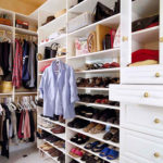 Closet Design and Planning