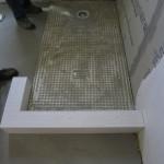 Bathroom Floor Underlayment – Part 4
