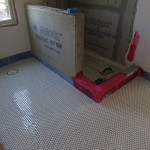 Bathroom Floor Underlayment – Part 5