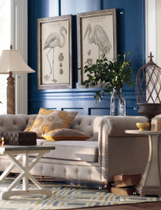 blue room ballard design