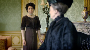 DowntonAbbeyLinenDress
