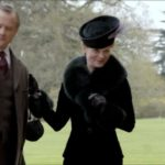 Downton Abbey Finds: Season 2 episode 2