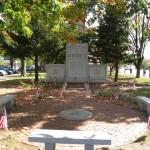 Arlington War Memorial