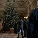 Downton Abbey Finds: Season 2 The Christmas Special