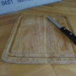 Cool Thing: Grooved Cutting Board