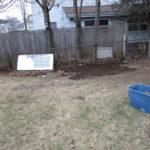 New Shade Garden