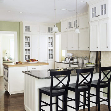 BHG Kitchen Inspiration